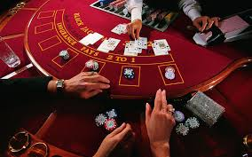 Black Jack im Casino